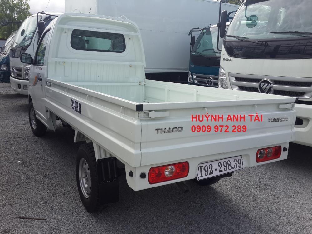 Giá xe tải Thaco Towner990 máy Suzuki 990kg