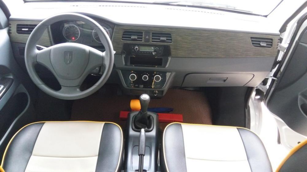 Siêu phẩm bán tải chở hàng: Dongben X30 5 chỗ và 2 chỗ, đối thủ đánh bại Suzuki Van