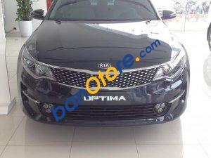 Bán Kia Optima 2.0AT sản xuất năm 2018, màu đen