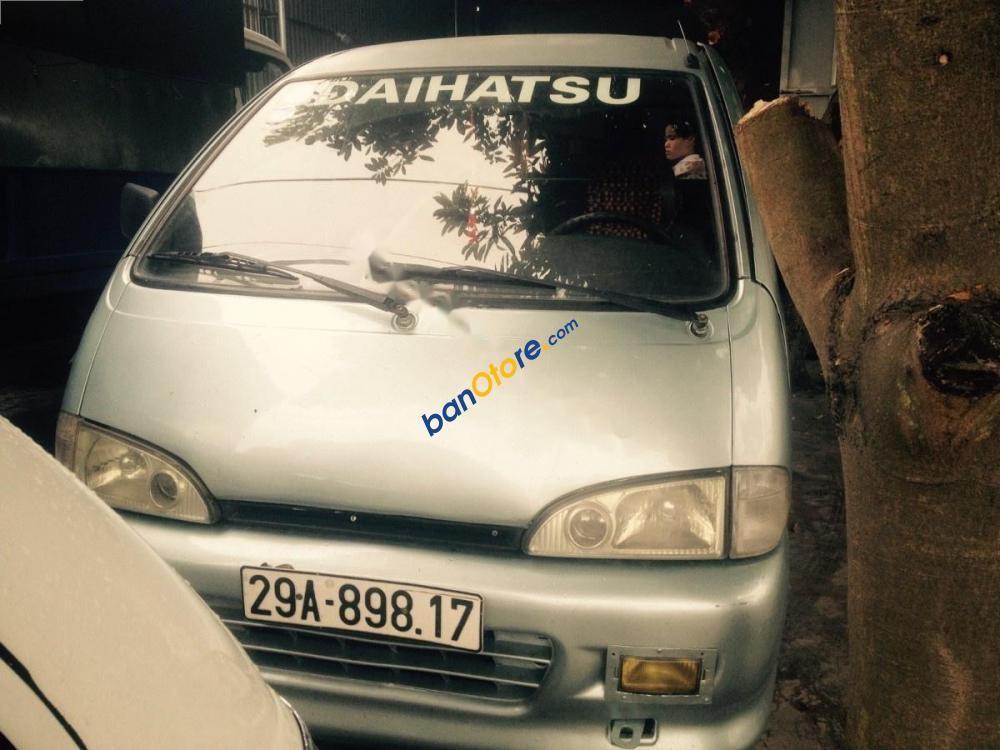 Cần bán gấp Daihatsu Citivan năm 1998