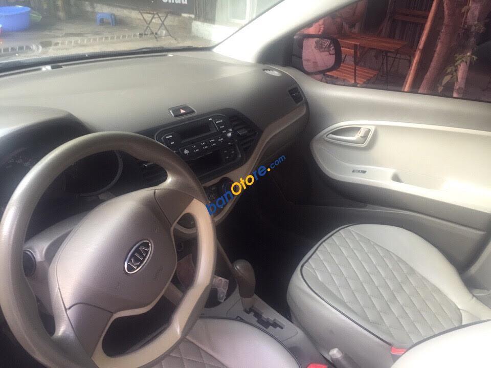 Bán xe Kia Morning Van sản xuất 2011, nhập khẩu nguyên chiếc