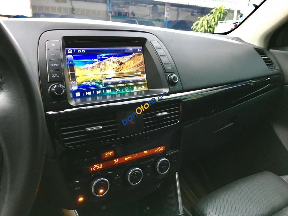 Bán Mazda CX 5 2.0 năm 2015, màu trắng giá cạnh tranh