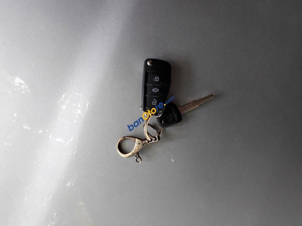 Xe Daewoo Cielo năm 1996, màu xám, nhập khẩu nguyên chiếc