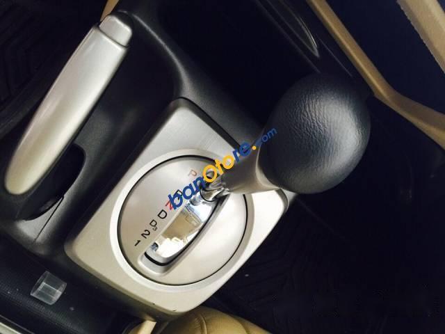 Bán Honda Civic 1.8 AT sản xuất 2012