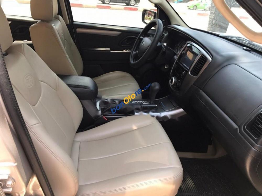 Bán Ford Escape 2.3AT sản xuất 2011 số tự động, giá tốt