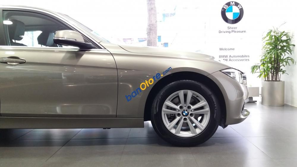 Bán ô tô BMW 3 Series 320i LCI năm 2015, nhập khẩu nguyên chiếc
