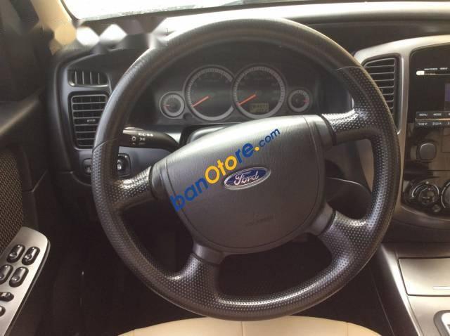 Bán Ford Escape AT sản xuất năm 2009, giá 410tr