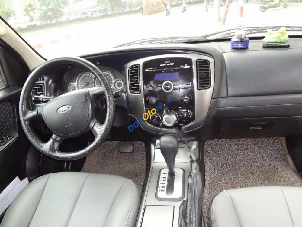 Bán Ford Escape XLS sản xuất 2009, màu hồng