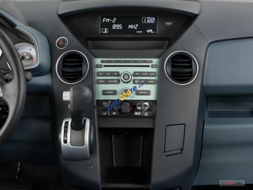 Xe Honda Pilot E-XL năm 2011, nhập khẩu nguyên chiếc