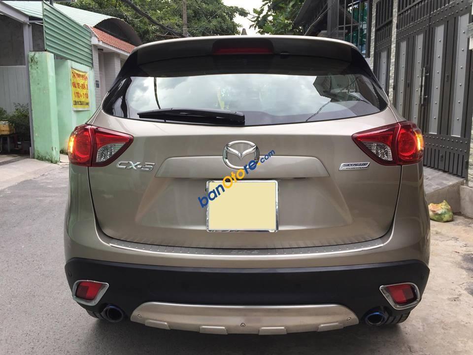 Cần bán Mazda CX 5 FWD năm sản xuất 2015 số tự động