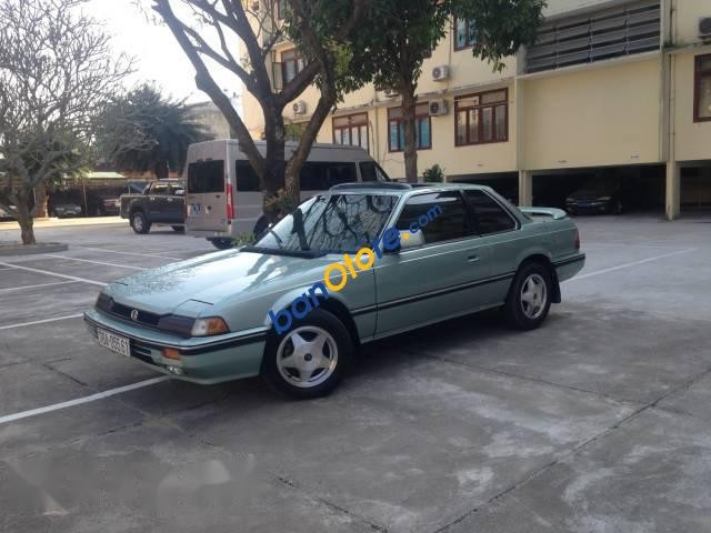 Cần bán xe Honda Prelude Sport sản xuất 1992, giá tốt