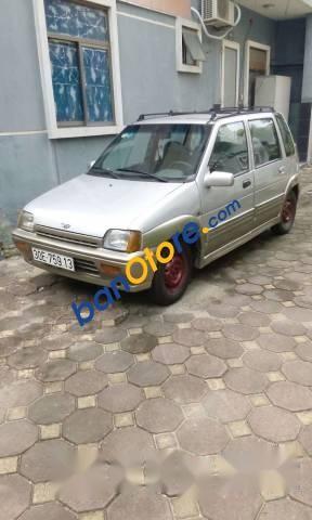 Chính chủ bán Daewoo Tico đời 1992, xe gia đình sử dụng nên rất giữ xe, đăng kí chính chủ