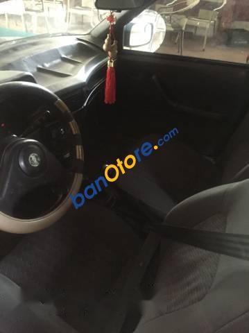 Bán Daewoo Racer năm 1994, màu xanh lam, xe có máy lạnh đầy đủ