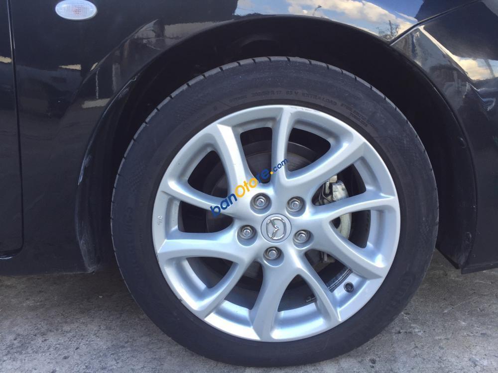 Bán Mazda 3 S sản xuất 2013, màu đen, 470tr