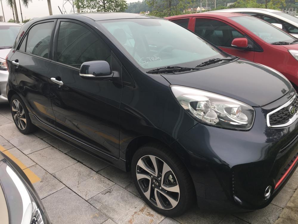 Cần bán xe Kia Morning đời 2019, giá tốt, trả góp - Lh: 0966199109