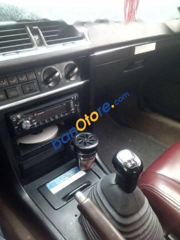 Bán ô tô Honda Legend sản xuất 1990, xe nhập