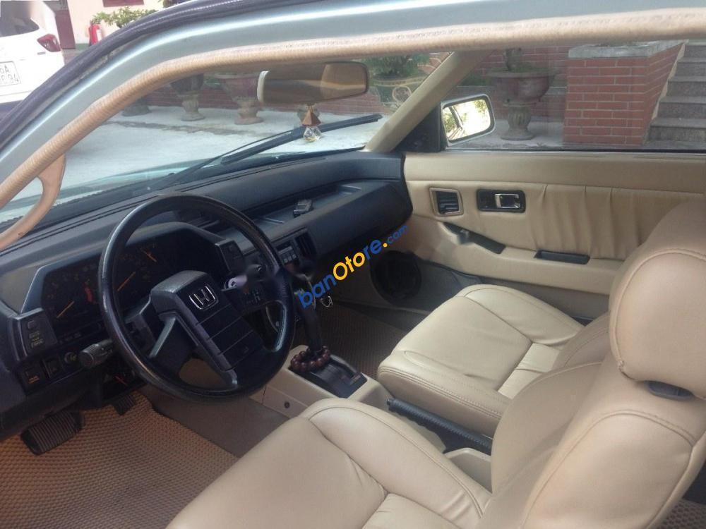 Cần bán lại xe Honda Prelude đời 1990, xe nguyên bản