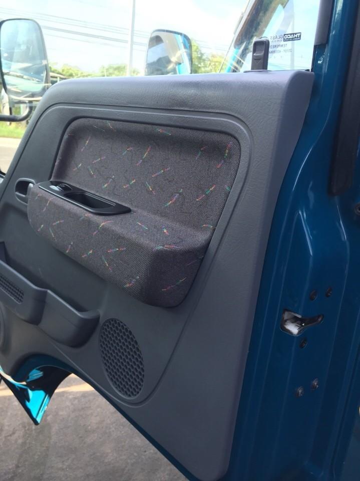 Thaco Kia 1,25 tấn có các option thùng mui bạt, kín mới 100% liên hệ 0984694366