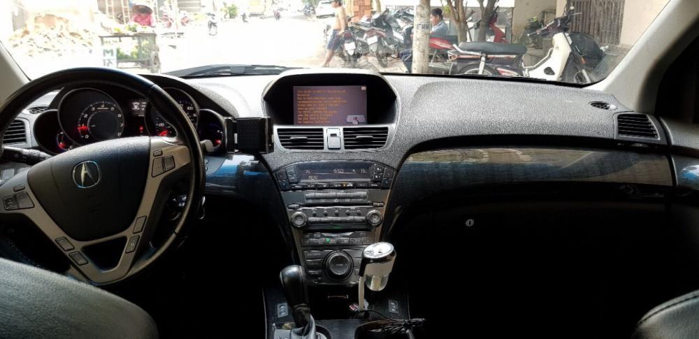 Bán ô tô Acura MDX đời 2008, nhập khẩu, số tự động