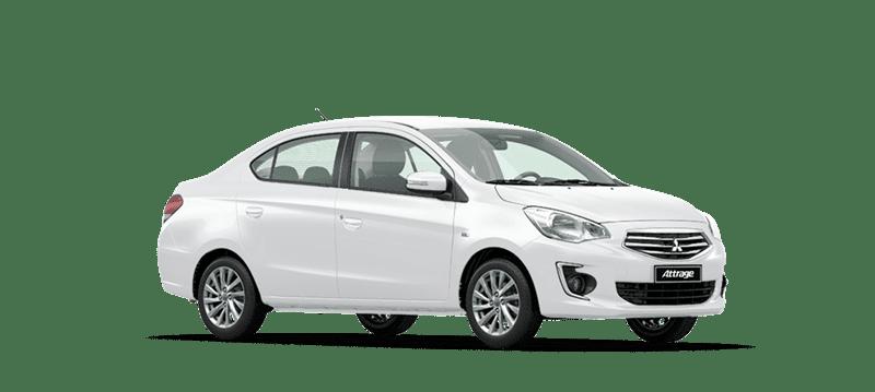Tại sao Mitsubishi Attrage 2018 luôn được đánh giá tốt so với các dòng xe khác
