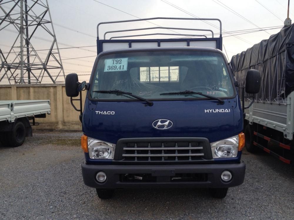 Hyundai HD 5 tấn đầy đủ các loại thùng liên hệ 0984694366, hỗ trợ trả góp
