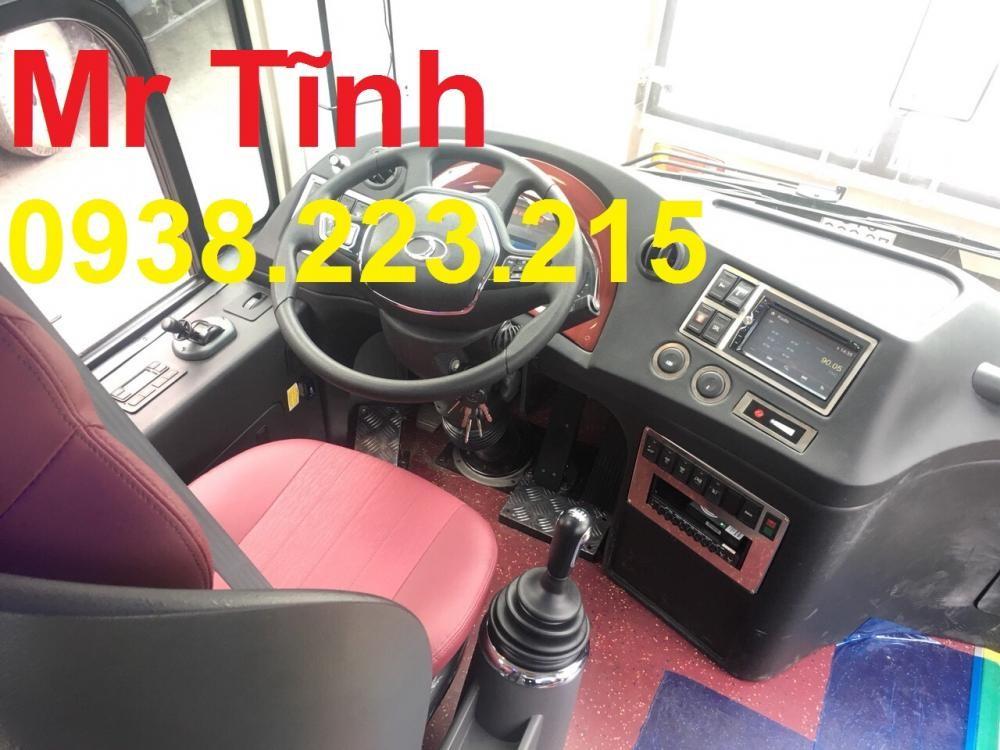 Cần bán Thaco Universe Town TB85 2018, nhập khẩu chính hãng
