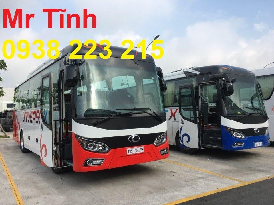 Bán ô tô Thaco Hyundai đời 2018, màu đỏ