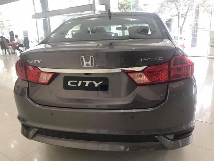 Honda Giải Phóng - Honda City 2020 1.5 CVT giá tốt, Giao ngay - Hotline: 0903.273.696