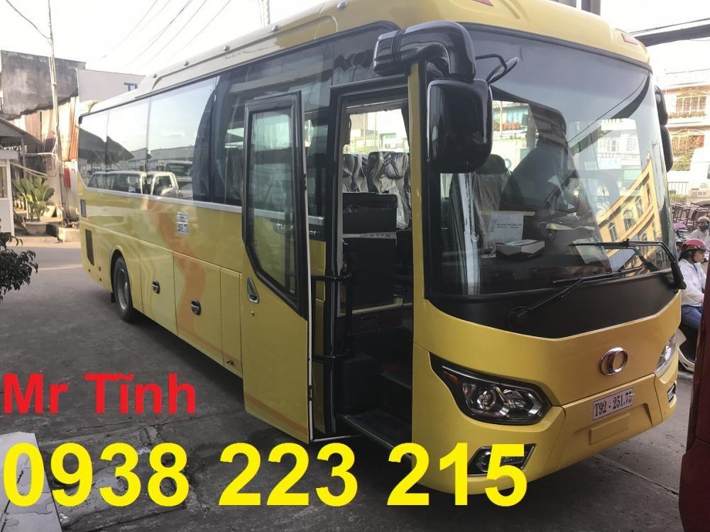 Cần bán Thaco Hyundai tb85s đời 2018, hai màu, nhập khẩu