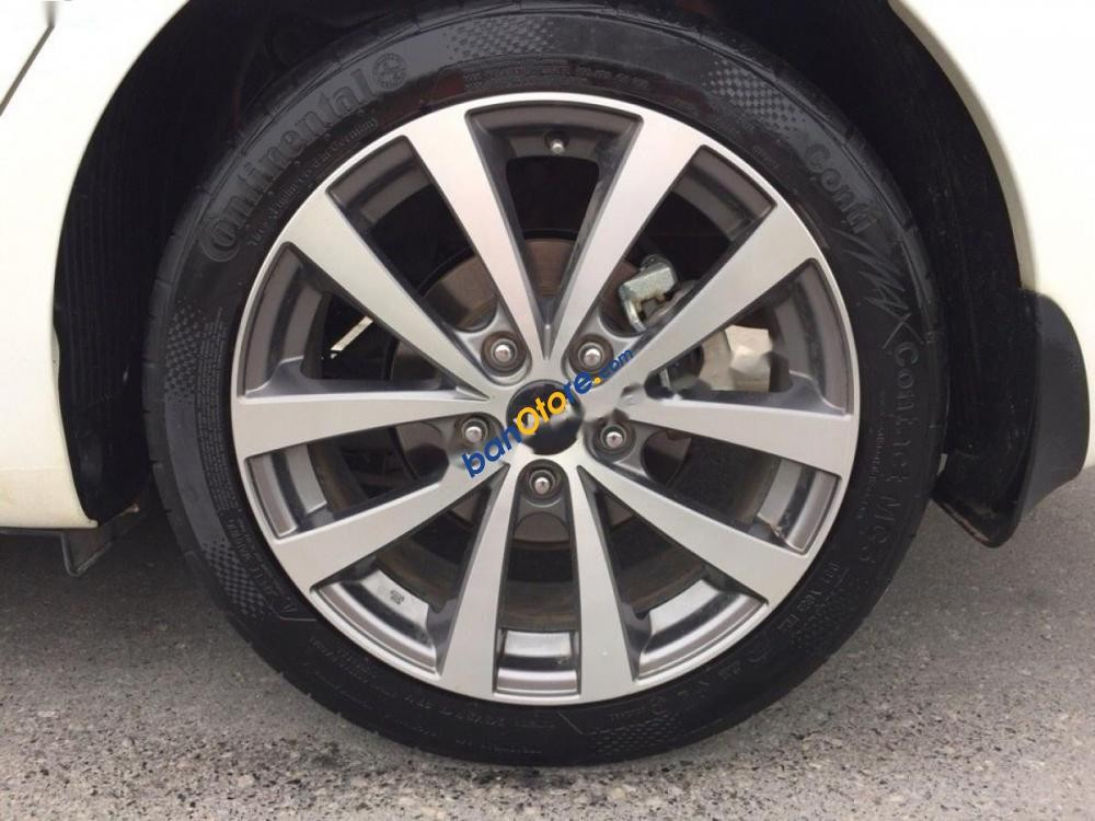 Bán Kia K3 1.6AT 2015, màu trắng chính chủ, giá chỉ 550 triệu