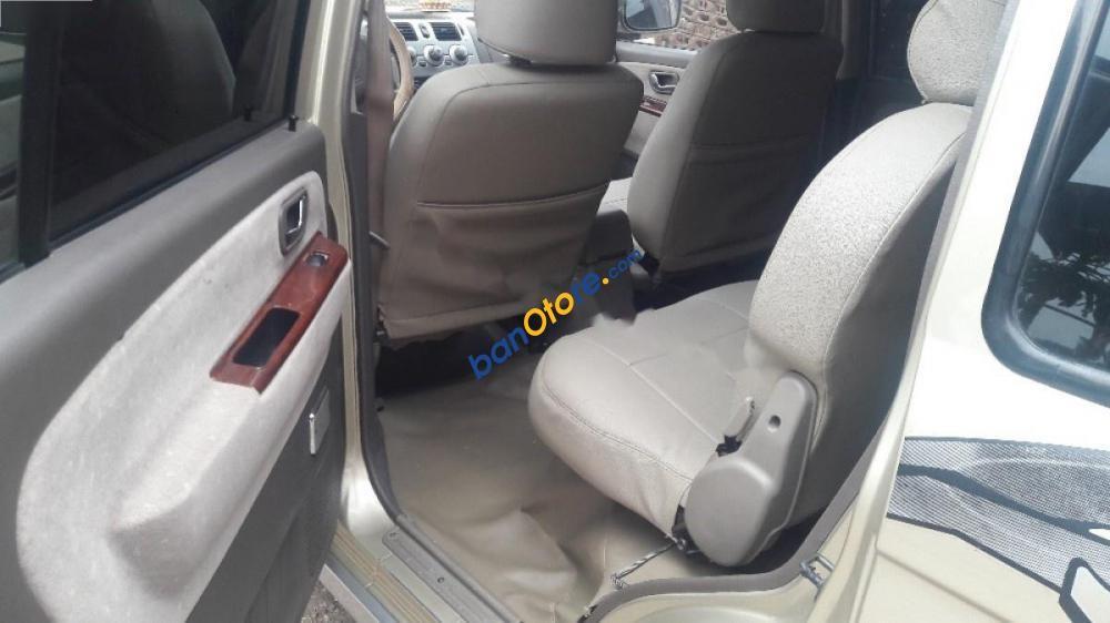 Cần bán xe Mitsubishi Jolie đời 2005, màu ghi vàng