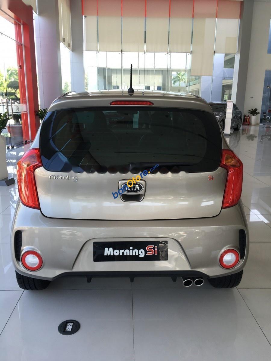 Bán xe Kia Morning Si AT đời 2018, giá chỉ 375 triệu