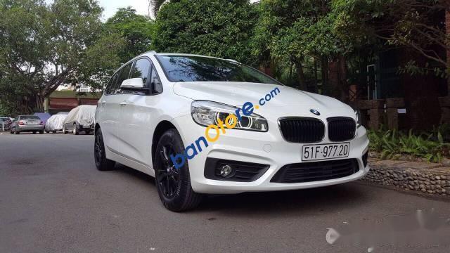 Bán xe BMW 2 Series đời 2015, màu trắng