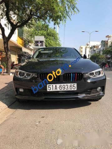 Bán xe BMW 320i năm sản xuất 2014, nhập khẩu, phụ kiện đẹp