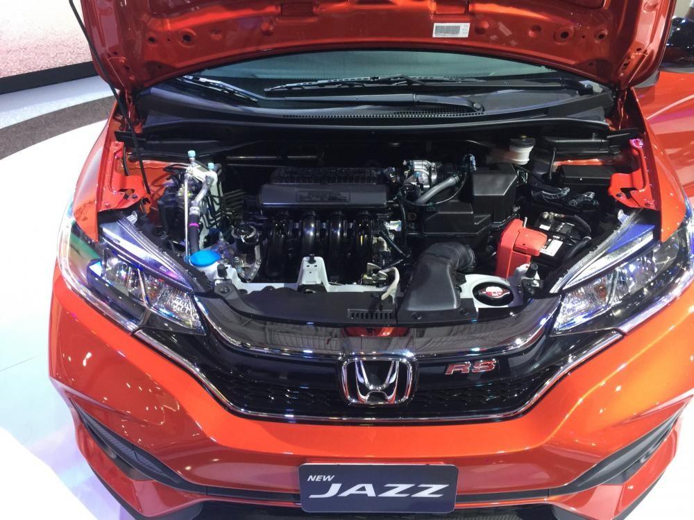 Honda Jazz 2019, xe nhập khẩu nguyên chiếc giảm 40 triệu tiền mặt