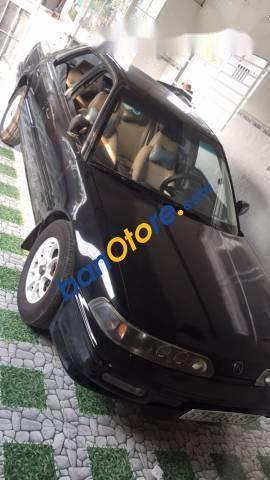 Bán ô tô Acura MDX năm sản xuất 1997, 59 triệu