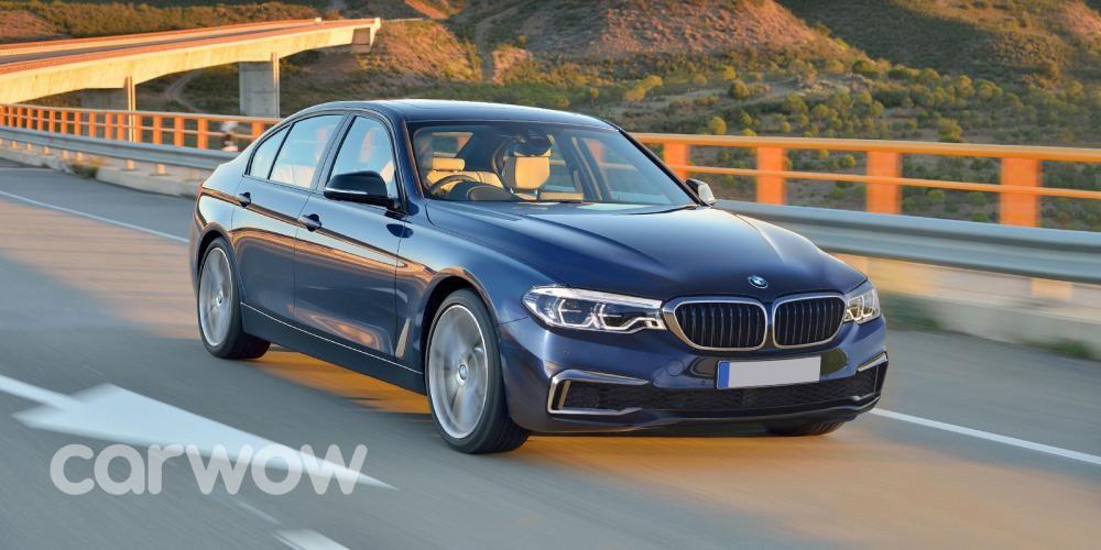 Những thông tin chưa bật mí về BMW 3 Series 2018