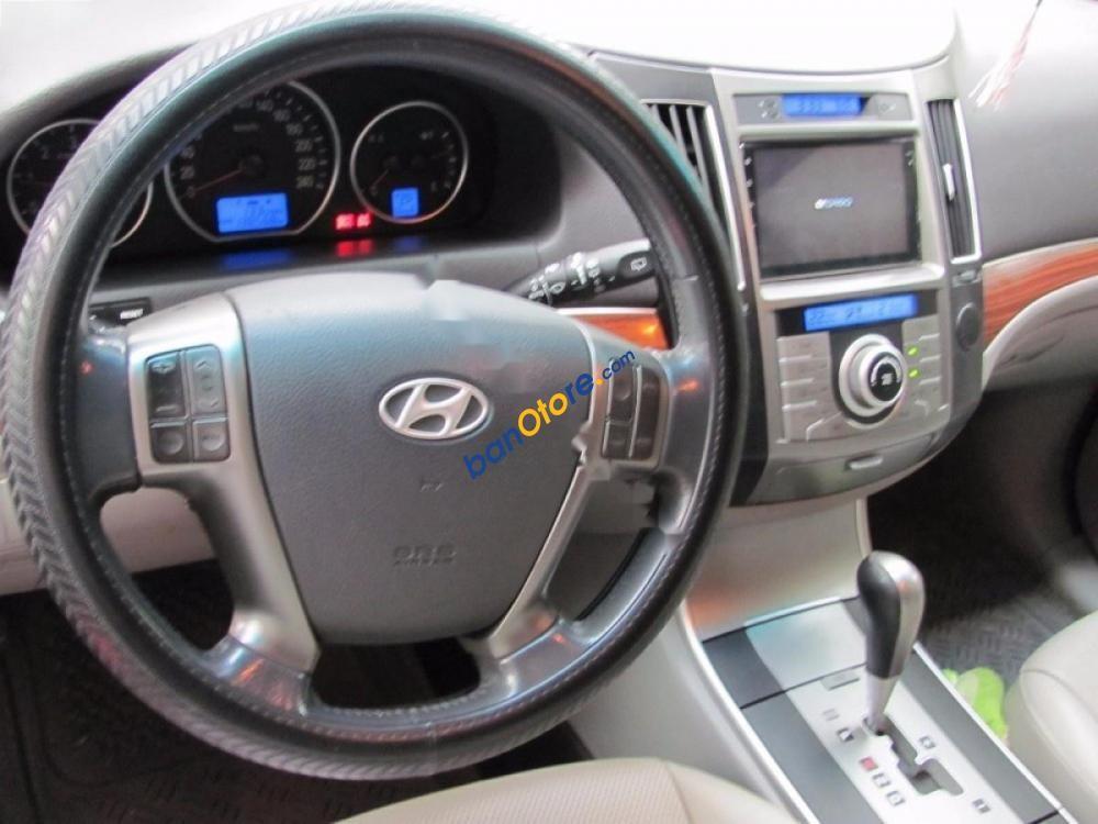 Bán Hyundai Veracruz 2008, xe nhập chính chủ