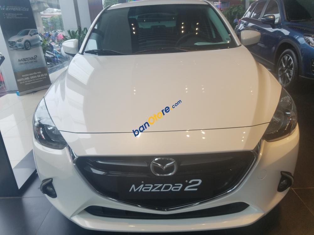 Mazda Hà Nội - bán  Mazda 2 chỉ với 150 triệu, hỗ trợ trả góp lãi suất thấp. Gọi ngay 0979.975.900
