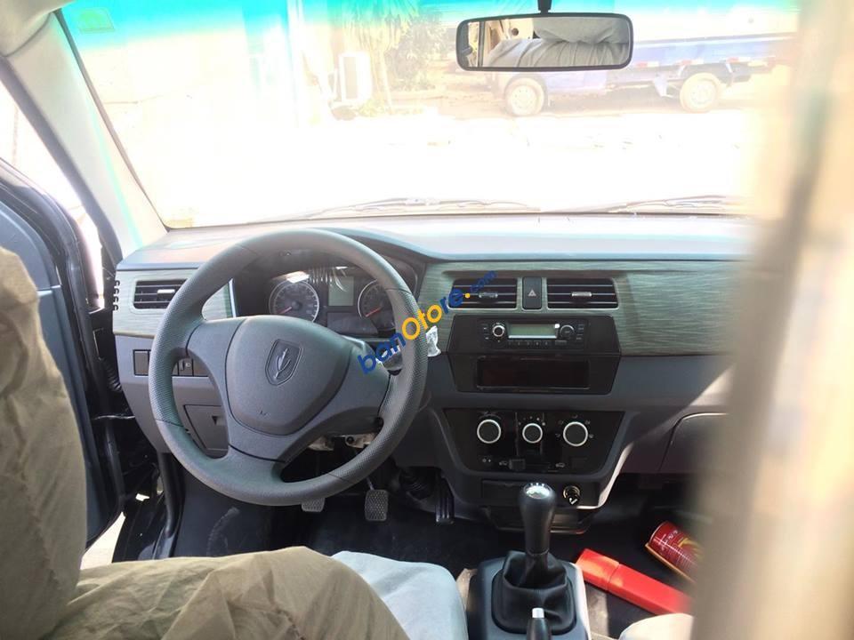 Xe bán tải chở hàng Dongben X30, hiệu quả kinh tế