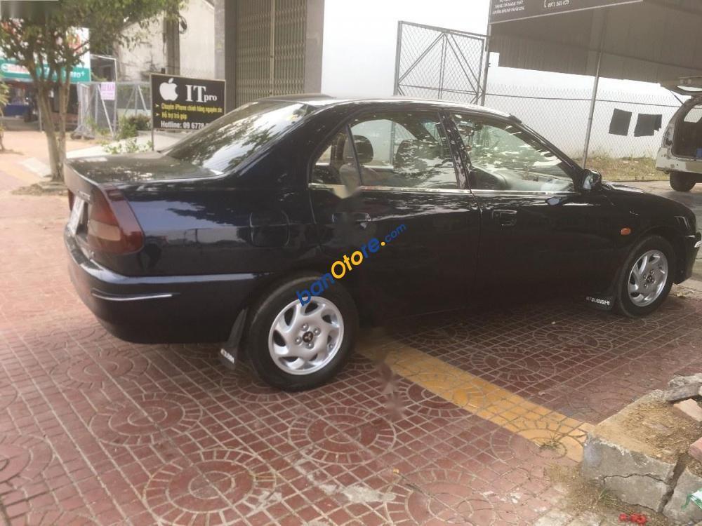 Bán Mitsubishi Lancer sản xuất năm 2001