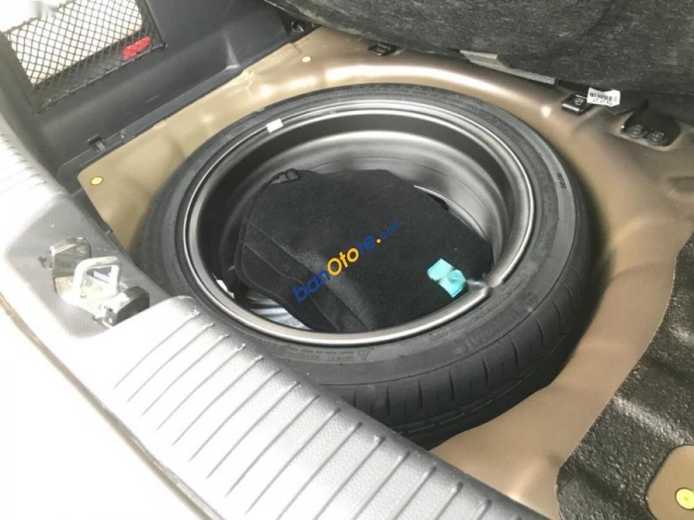 Bán xe Kia Rio năm sản xuất 2016, màu nâu, nhập khẩu Hàn Quốc
