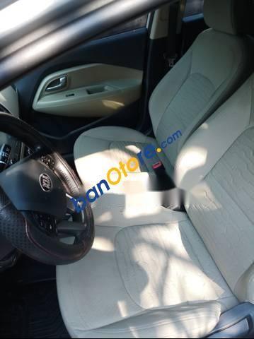 Bán xe Kia Rio đời 2015, màu bạc, xe nhập số tự động