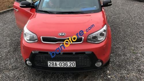 Cần bán lại xe Kia Soul đời 2014