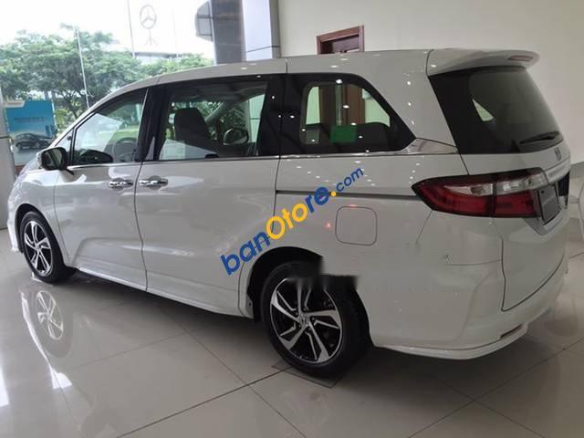 Bán ô tô Honda Odyssey đời 2018, màu trắng