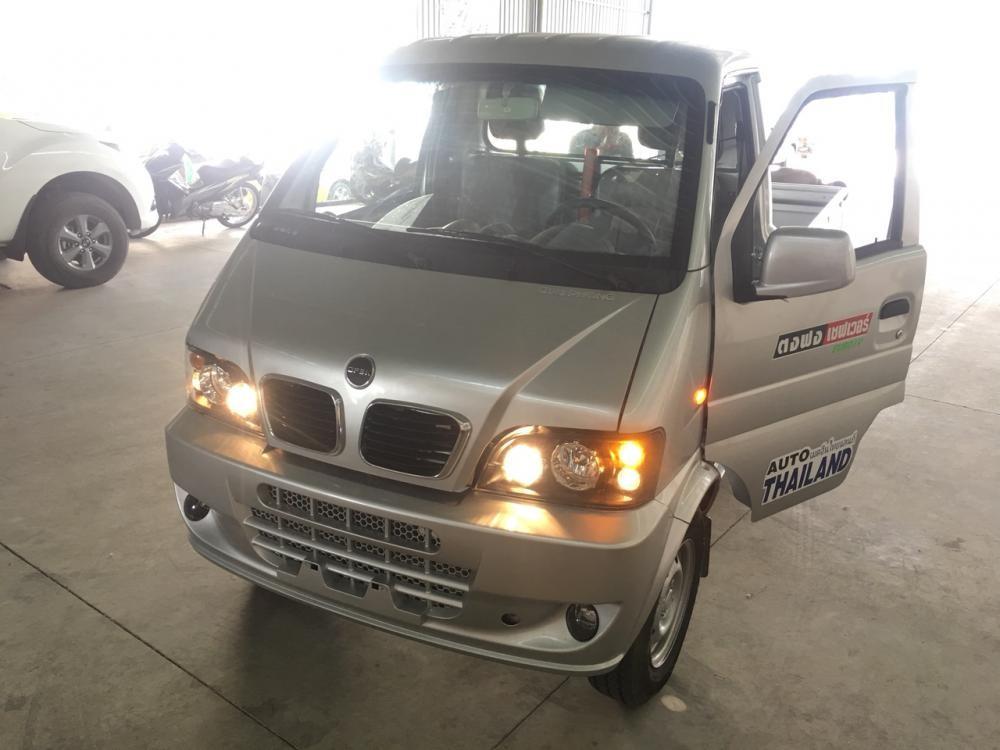Xe tải DFSK 990kg 2018 nhập tại Cần Thơ, An Giang, Kiên Giang, Sóc Trăng