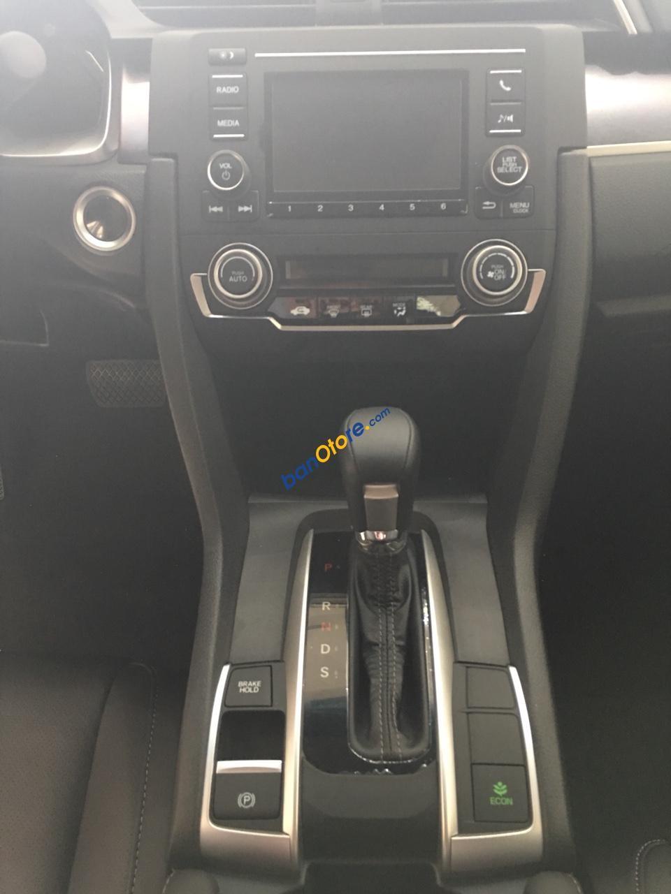 Honda Giải Phóng - Bán xe Honda Civic 1.8 NEW 2018 nhập khẩu, giá tốt nhất Hà Nội, đủ màu giao ngay, Hotline: 0948394416