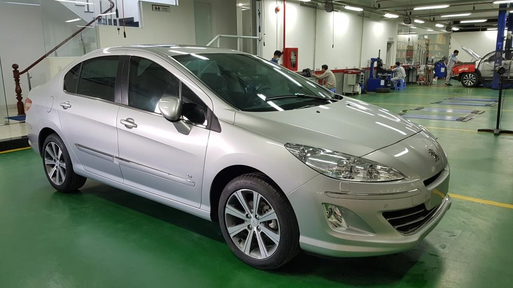 Peugeot Quảng Ninh|Sở hữu ngay Peugeot 408 Premium chỉ với 740 triệu