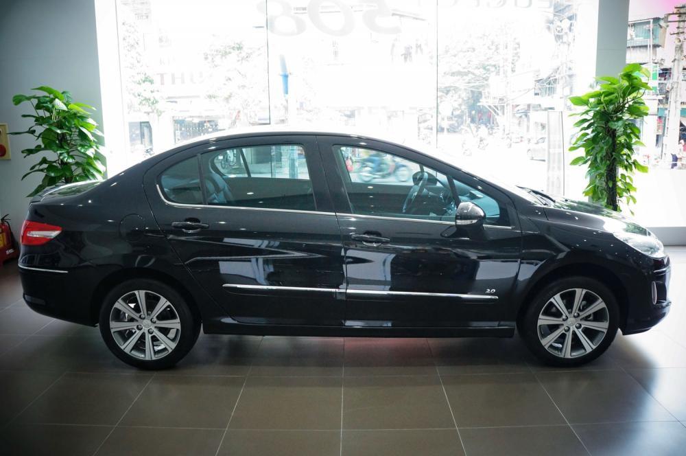 Peugeot Quảng Ninh bán ô tô Peugeot 408 Premium giá khuyến mại khủng chỉ với 740 triệu