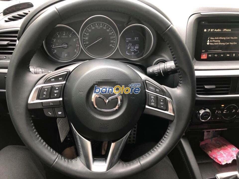 Xe Cũ Mazda CX-5 2017